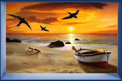 Spiaggia-al-Tramonto-Print-C12041673.jpg